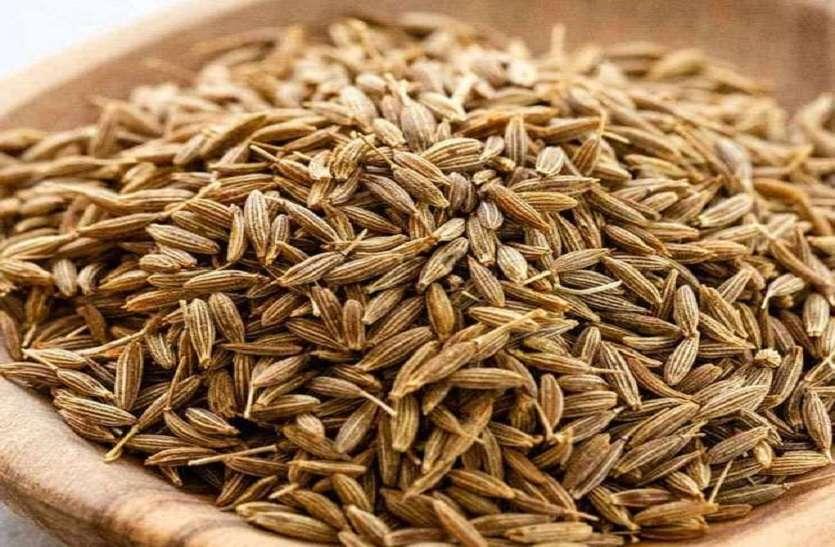 Jeera Gota (Cumin Seed)