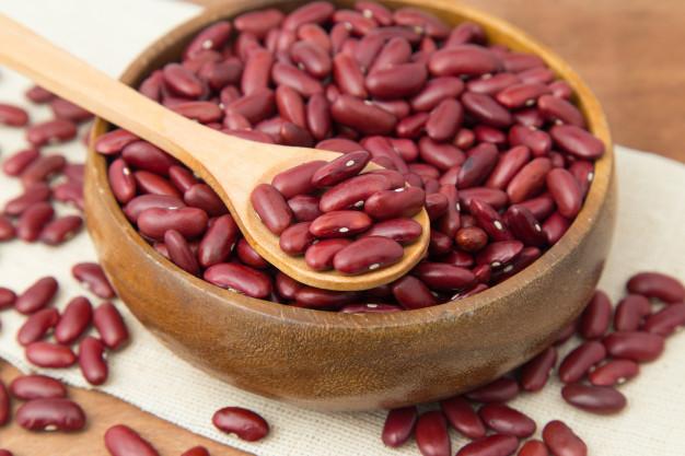 Rajma (Kidney bean)