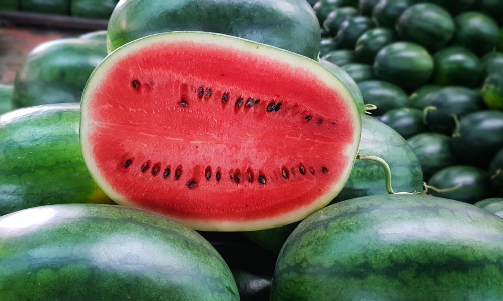 Watermelon Small (1pc, upto 2.5kg)
