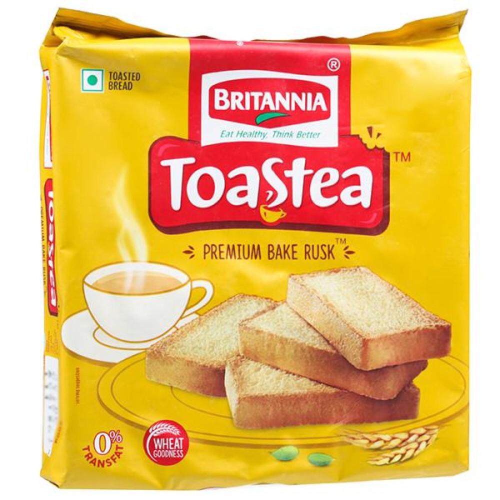 Britannia Toastea Premium Bake Rusk