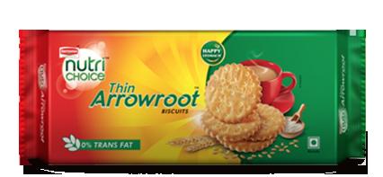 Thin Arrowroot Biscuit 42/-