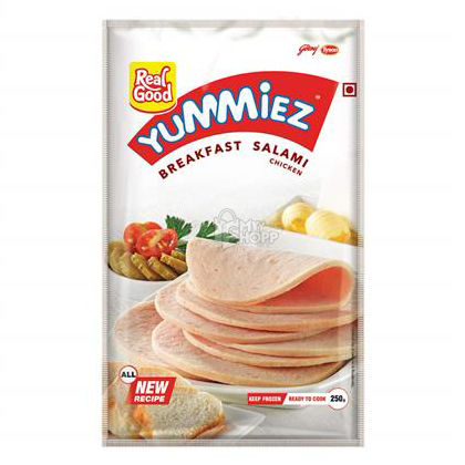 Breakfast Salami -250Gm New
