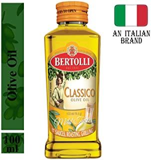 Bertolli olive oil (Massage Oil)