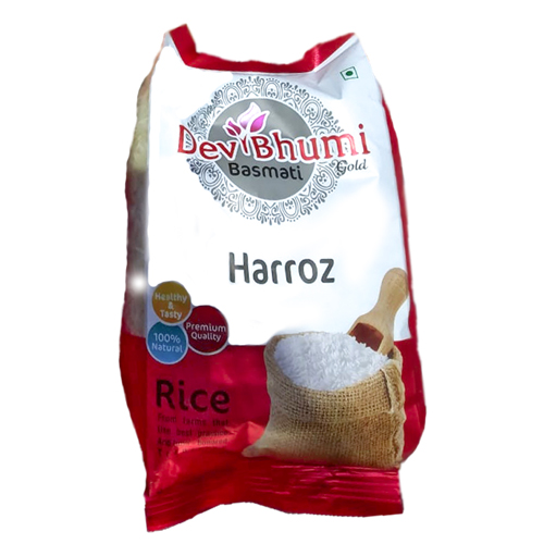 DEVBHUMI HARROZ RICE