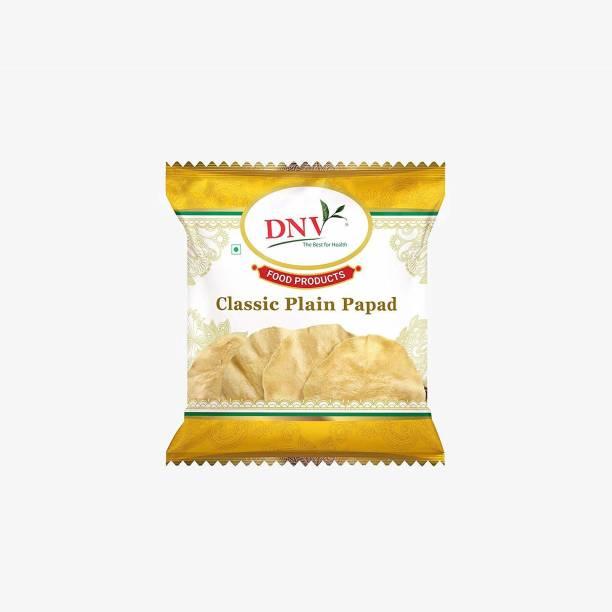 DNV CLASSIC PLAIN PAPAD