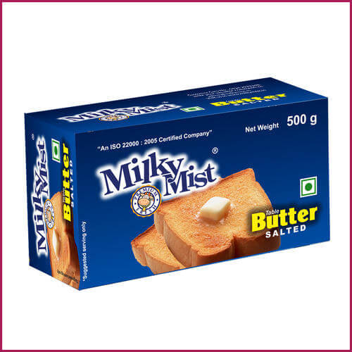 MILKYMIST TABLE BUTTER