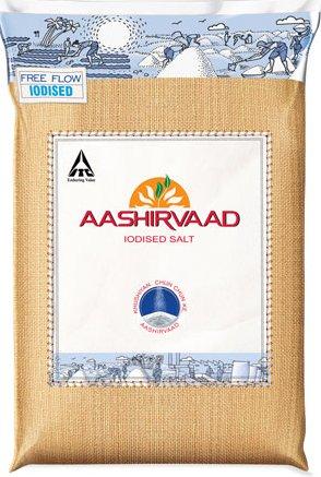 AASHIRVAAD FREE FLOW SALT