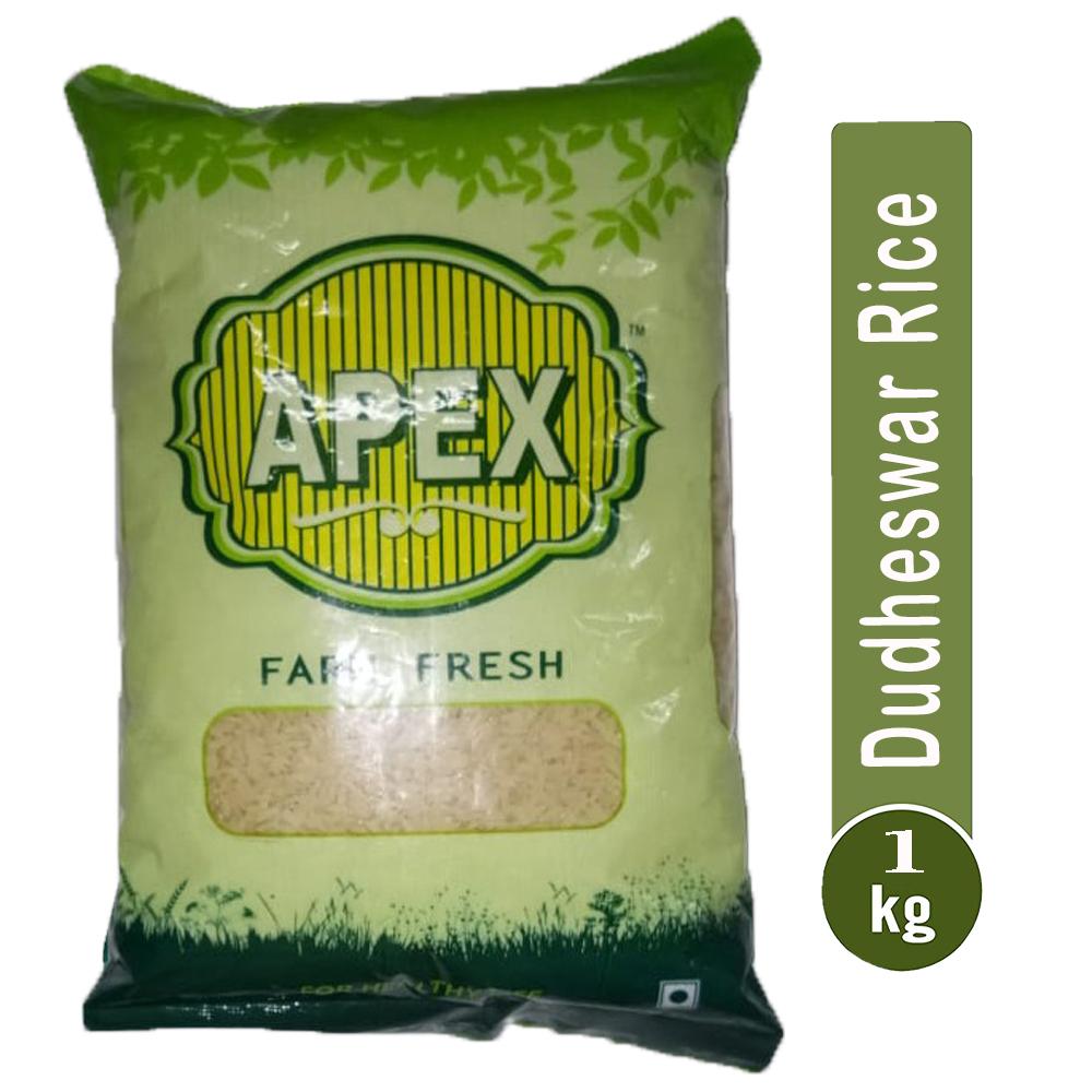 Dudheswar Rice (Apex)