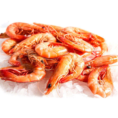Prawn 21-25 Grade (46-50 Pcs/kg) -H/LESS & TAIL ON