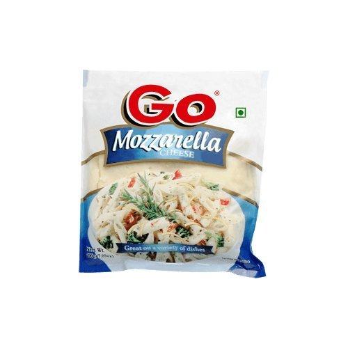 Go Cheese - Mozzarella Block