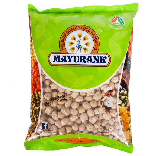 Mayurank Kabuli Chana Regular
