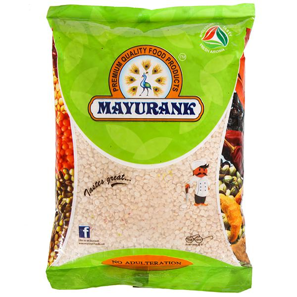 Mayurank Urad Dal Chilka  (Dhuli)