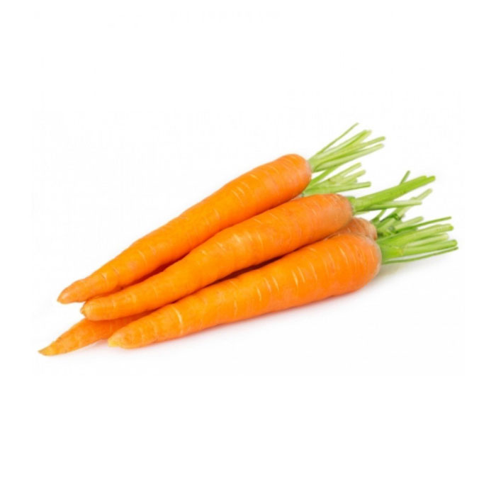 Carrot Local