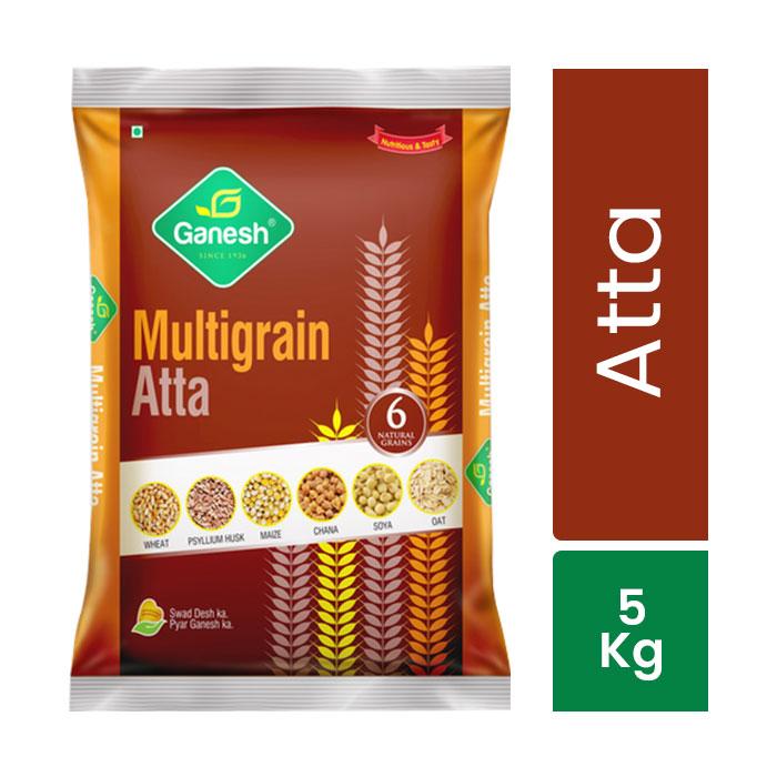 Ganesh Multigrain Atta