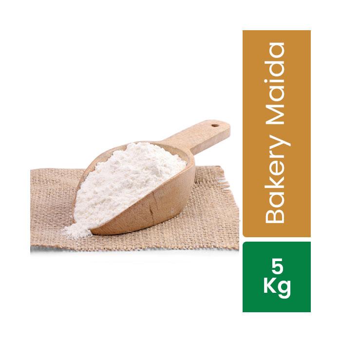 BAKERY MAIDA (UNBRANDED)