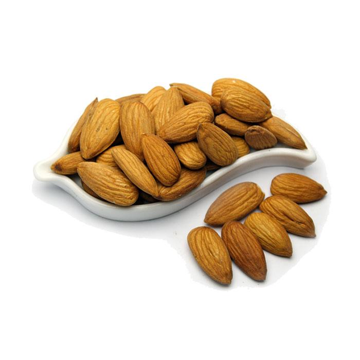 Almond American