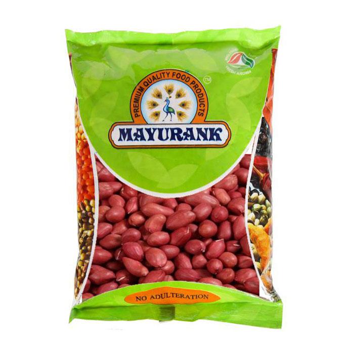 Mayurank Peanut Red (Raw)