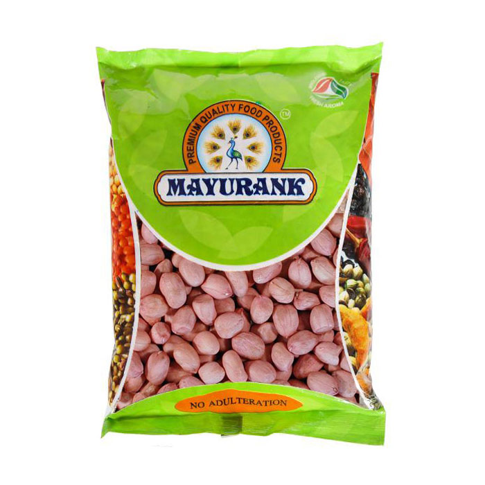 Mayurank Peanut Pink (Raw)