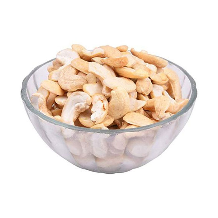 Split Cashews/Kaju