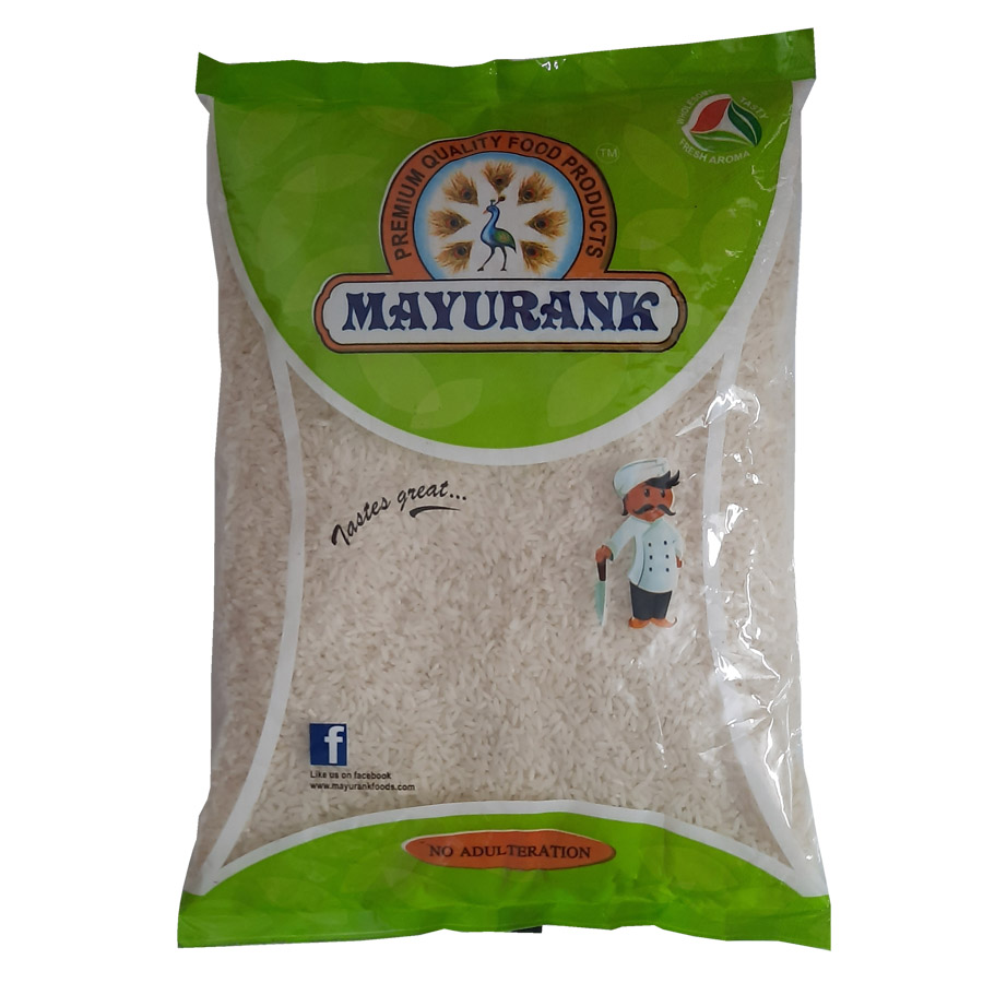 Mayurank Tulshibhogh Rice