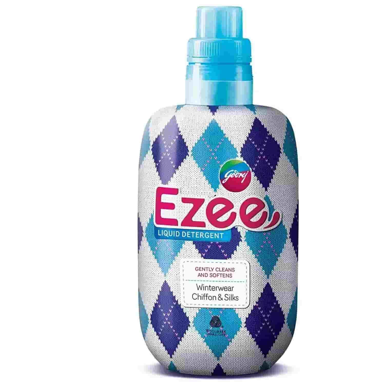 EZEE WINTERWEAR CHIFFON & SILKS