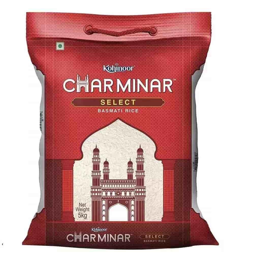 Kohinoor Charminar Select Basmati Rice