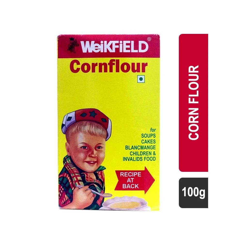 Weikfield Cornflour
