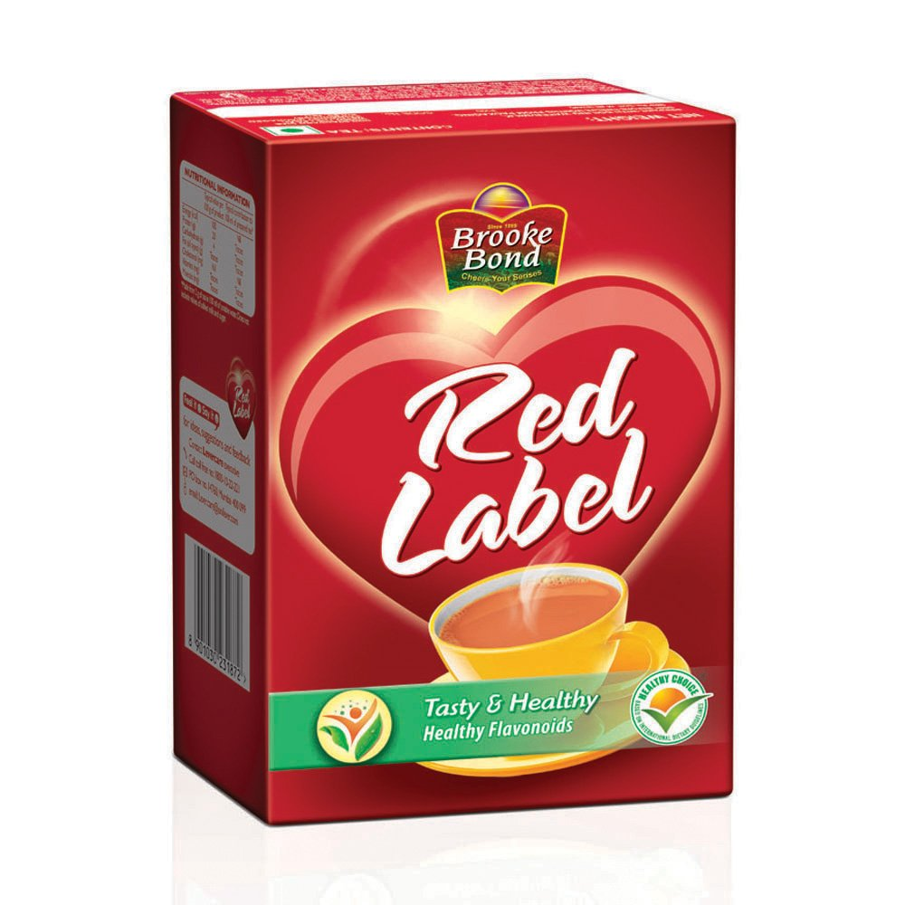 Red Label Leaf Tea
