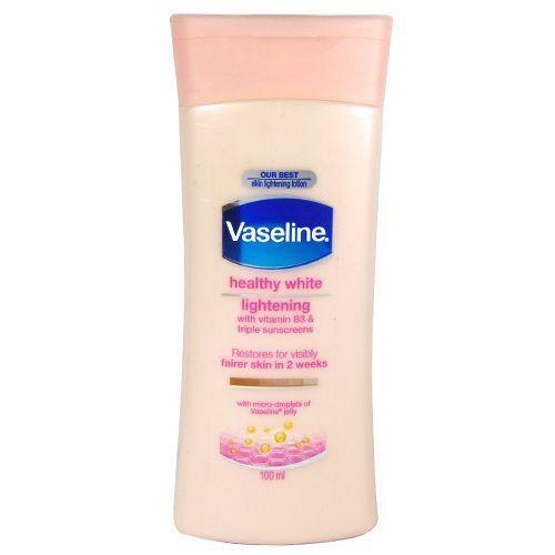 Vaseline Healthy White Lighting Lotion