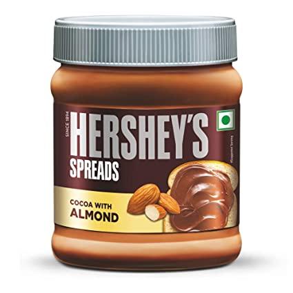 Hershey's Spread Cocoa Almond