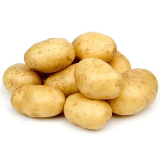 Potato (Jyoti)