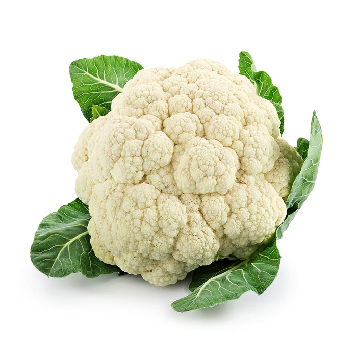 Fresh Cauliflower (250 - 400Gm)