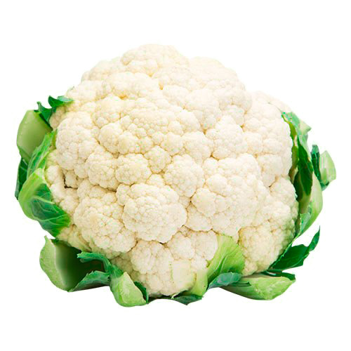 Cauliflower (600 - 800gm)