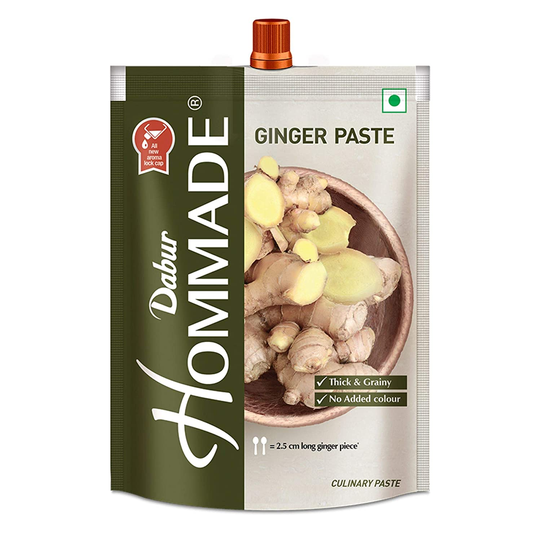 Dabur Hommade Ginger Paste