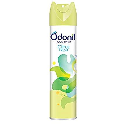 Odonil Room Air Freshener Spray, Citrus Fresh