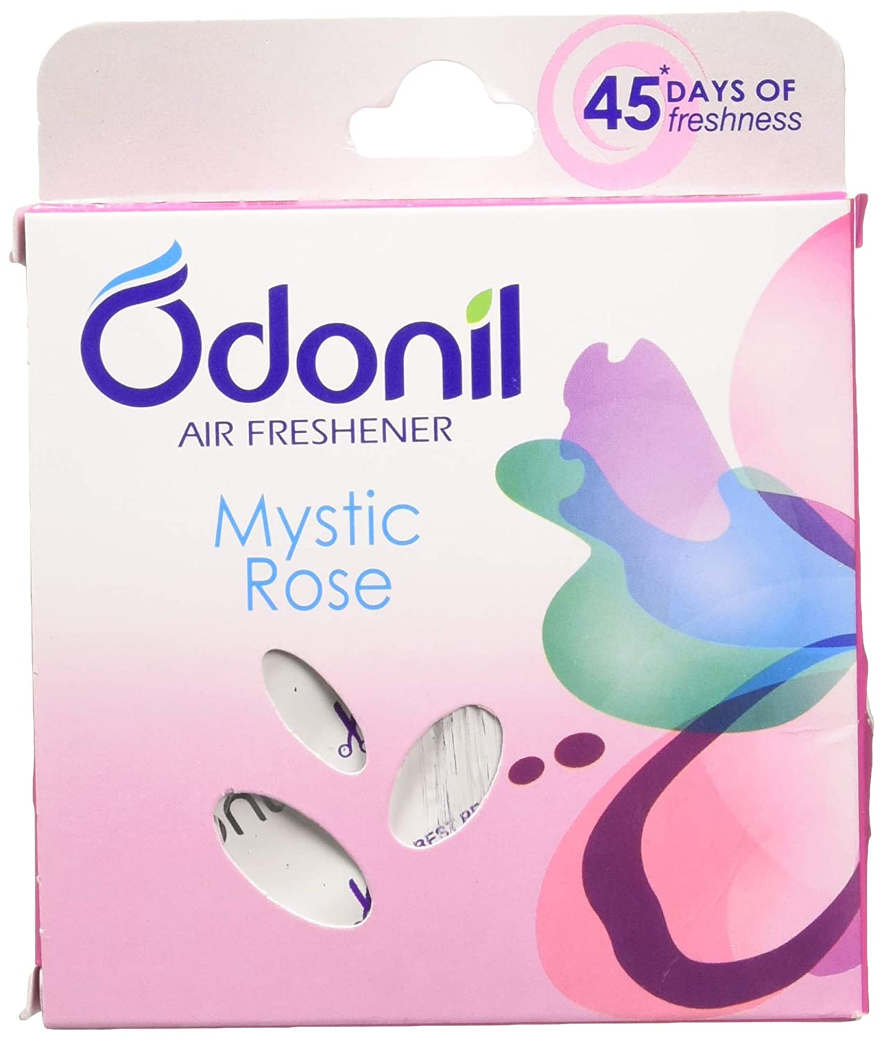 Odonil Bathroom Air Freshener Blocks – Mystic Rose