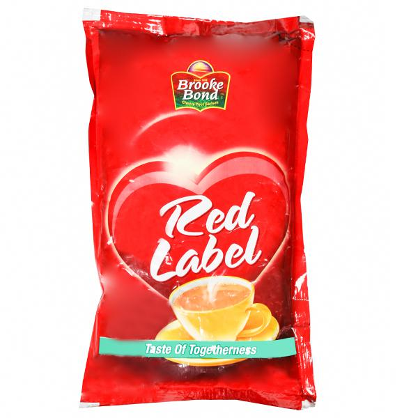 Brooke Bond Red Label Tea Pouch