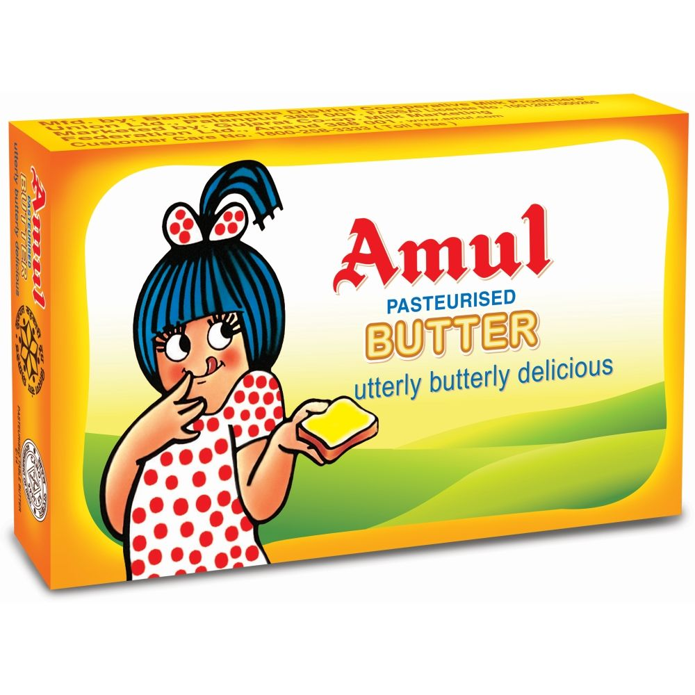 Amul Salted Butter