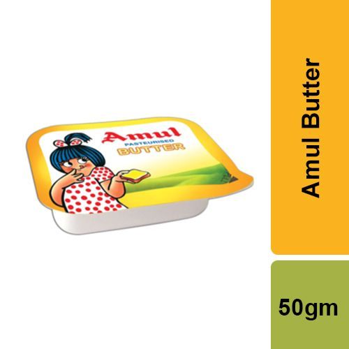Amul Butter Pasteurised.