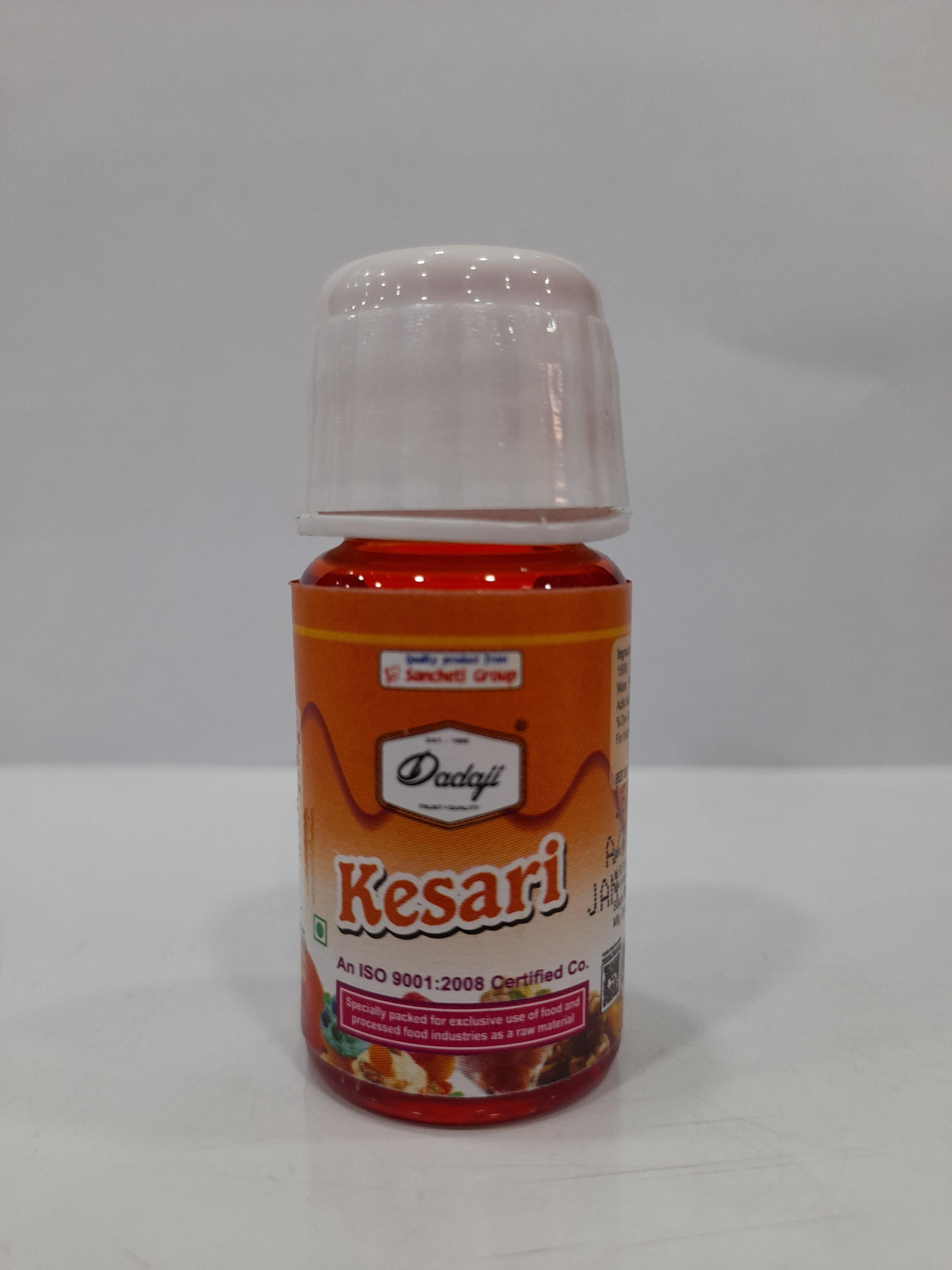 Dadaji Kesari Food Colour