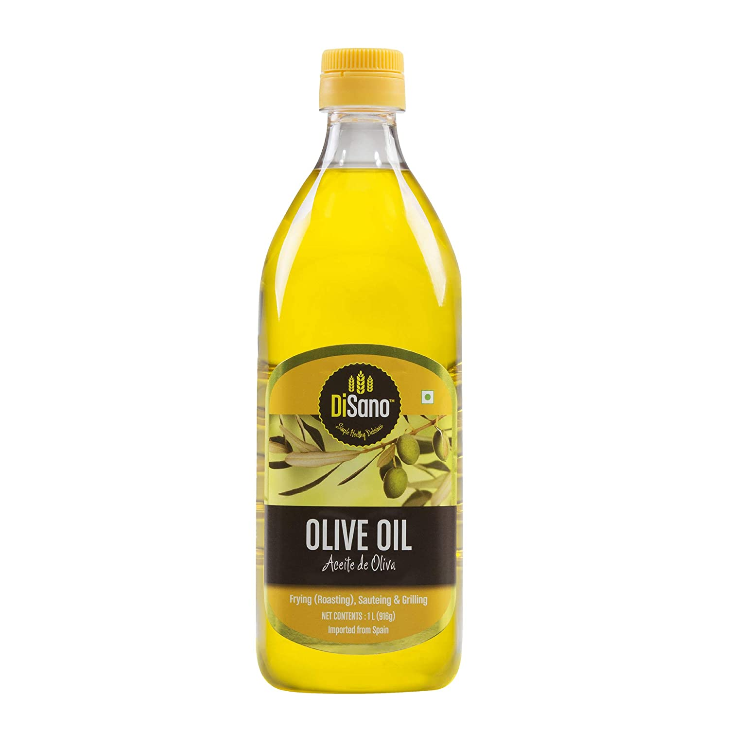 DiSano Olive Oil, Multipurpose Olive oil