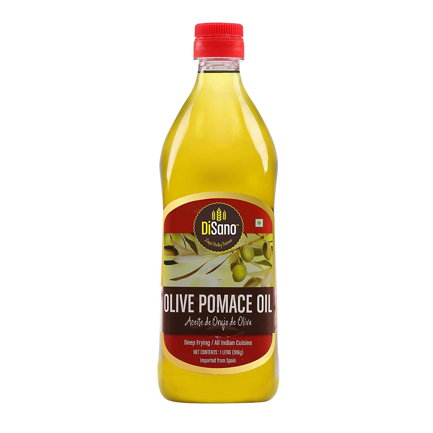 Disano Olive Pomace Oil