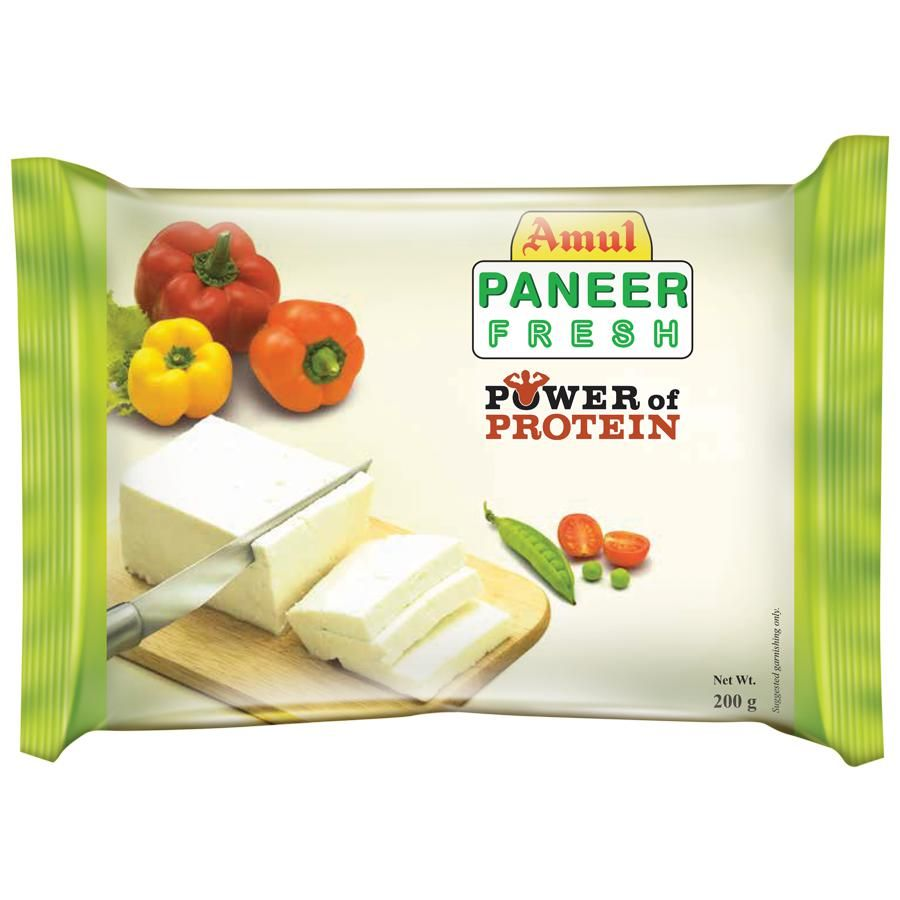 Amul Paneer Fresh