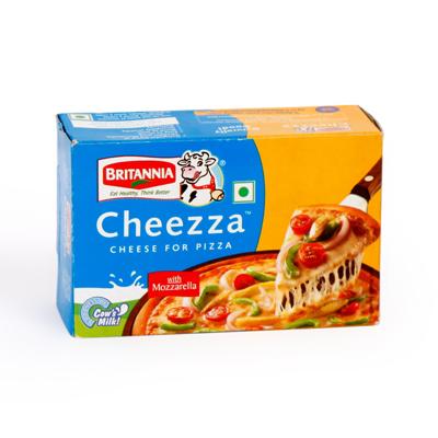 Cheezza Cheese For Pizza