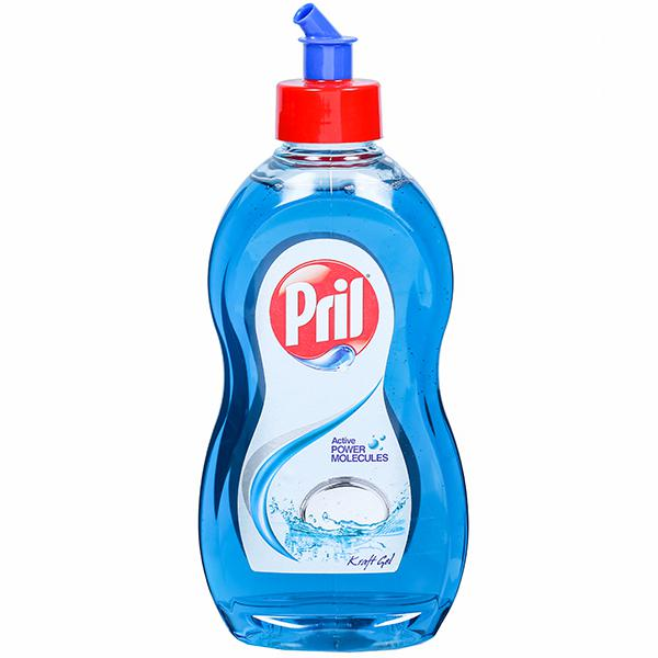 Pril Dish Washing Kraft Gel