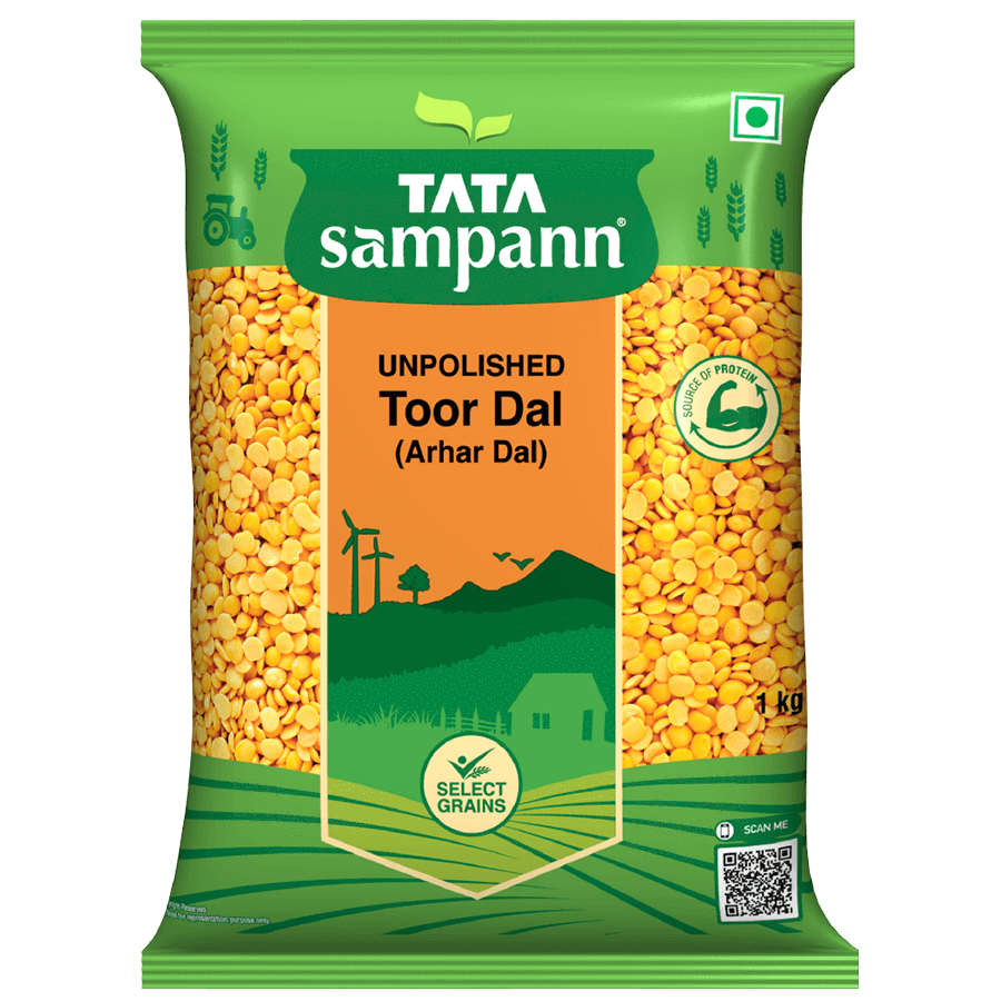 Tata Sampann Arhar Dal/Toor Dal