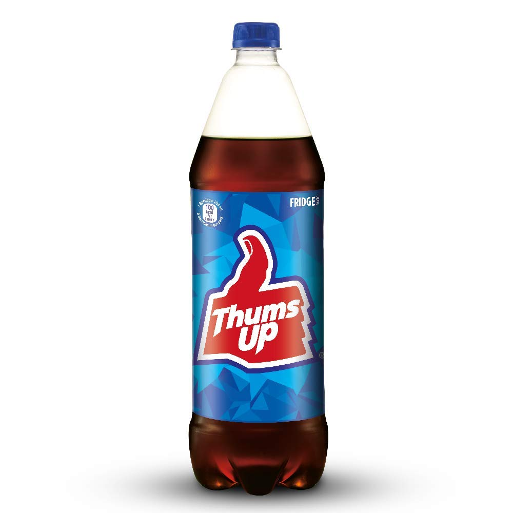 Thums Up.