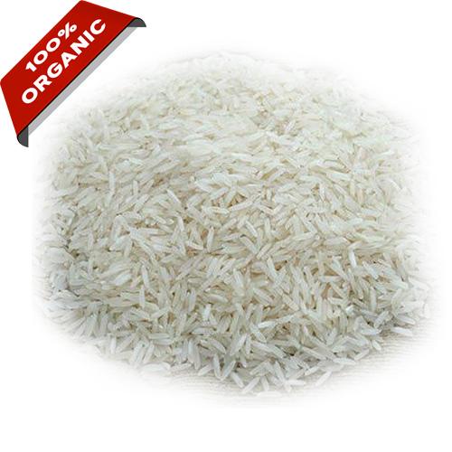 Fresh Organic Dudheswar Rice.