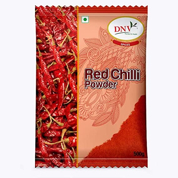 DNV Chilli Powder