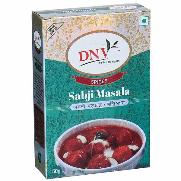 DNV Spices Sabji Masala